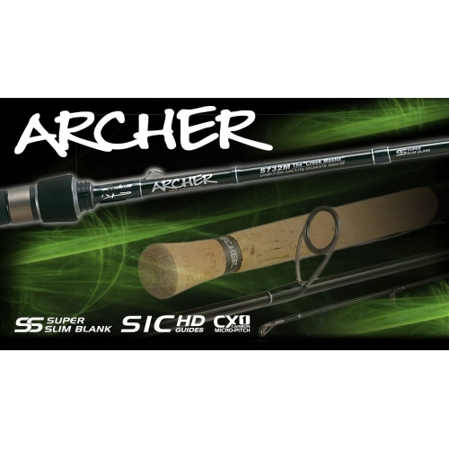 RAPTURE ARCHER S632 UL 1-5 gr 1.90 mt