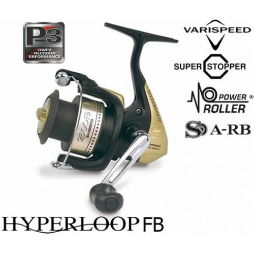 SHIMANO HYPERLOOP 1000 FB