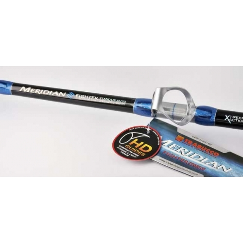 TRABUCCO MERIDIAN FIGHTER 20-30 LB