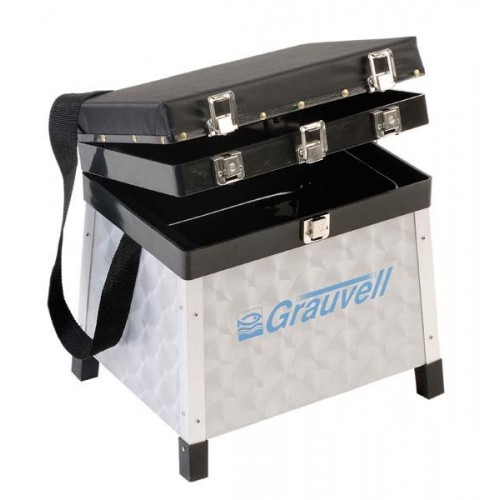 Grauvell Seatbox 110 ABS