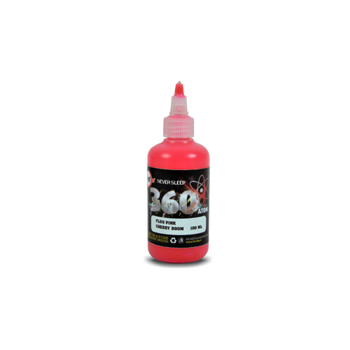 FLUO PINK CHERRY BOOM 100 ml