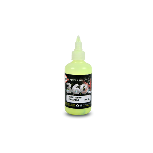 FLUO YELLOW PINEAPPLE 100 ml