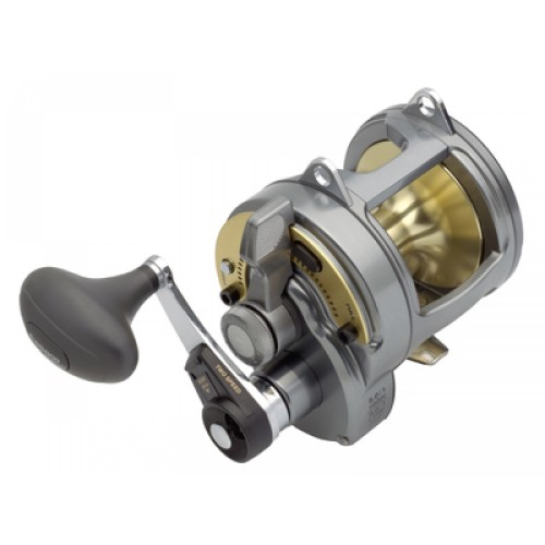 SHIMANO TYRNOS 2 SPEED 50 LRS