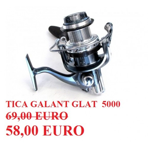 TICA GALANT LONG CAST GLAT 5000
