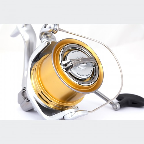 SHIMANO Super Aero Surf Leader CI4+