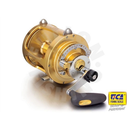TICA DUAL DRAG 2 SPEED 80 R/WTS